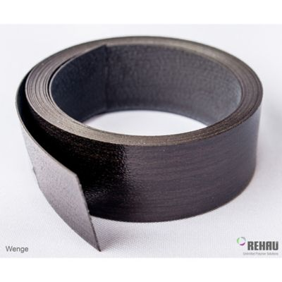 Canto Flexible 22 mm x 1 Mt Wengue