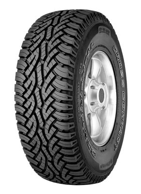 Llanta 205/70R15 96T crosscontact AT