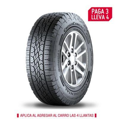 Llanta 225/65 R17 102H
