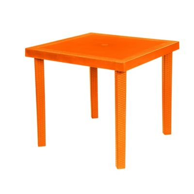 Mesa Infinity Naranja