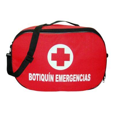 Botiquín de Emergencias Tipo A