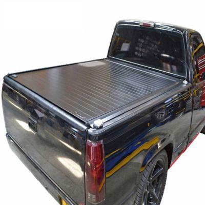 Cubierta en Aluminio para Chevrolet C1500 Silverado-Cheyenne / Platón 1.98 Mt Largo para modelos 88-98