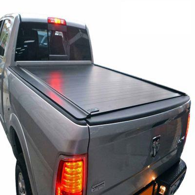Cubierta en Aluminio para Dodge Ram 2500 Slt o Laramie para modelos 10-17 / Platón 1.95 Mt Largo