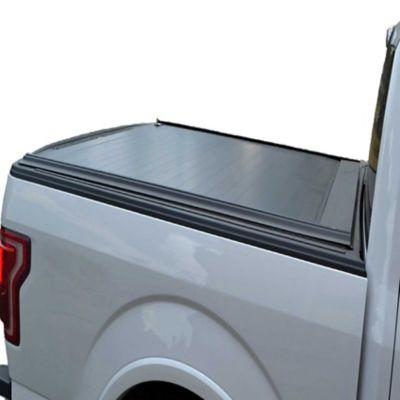 Cubierta en Aluminio para Ford F-150 Platón Ranchero / Platón 1.98 Mt Largo para modelos 97-08