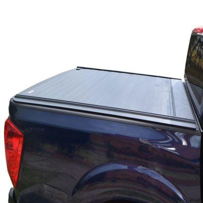 Cubierta en Aluminio para Nissan Navara para Doble Cabina / Platón 1.49 Mt Largo para Modelos 08-15
