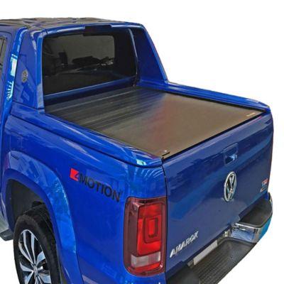 Cubierta en Aluminio para Volkswagen Amarok Extreme para Doble Cabina / Platón 1.48 Mt Largo para Modelos 18-19