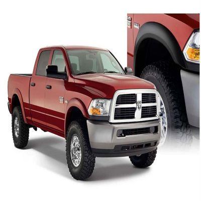 "Set De 4 Ampliaciones 2500 Lisas Largas 1.75"" para Dodge Ram Modelos 09-16"