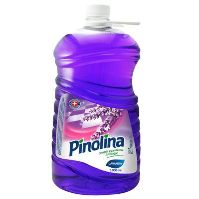 Limpiador Desinfectante Pinolina Lavanda 5000ml