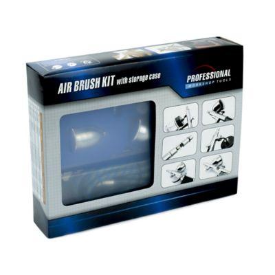 Aerografo de Accion Doble Referencia Bd 183 Kit