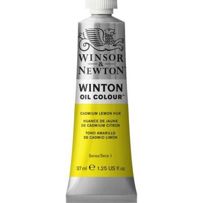 Oleo Amarillo Cadmio Limon(7) 37Ml Referencia 087