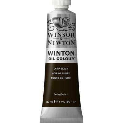 Oleo Negro Humo (25) 37Ml Referencia 337