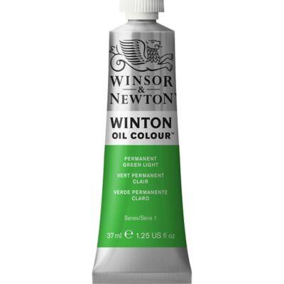 Oleo Verde Claro Permanente(48) 37Ml Referencia 483