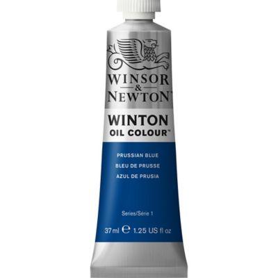 Oleo Azul Prusia (33) 37Ml Referencia 538