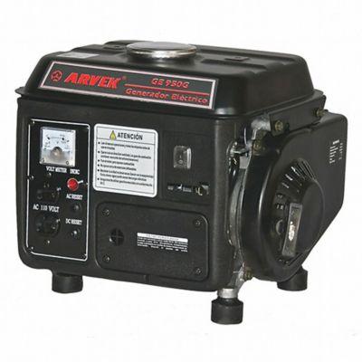 Planta Eléctrica Gasolina GE950G 950W 110V