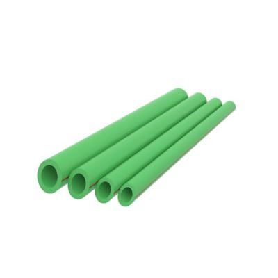 Tubo Polipropileno Termofusión Pn 16 bar Agua Caliente 63 mm