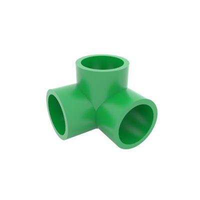 Codo Esquinero H-H-H 25 mm Agua Caliente