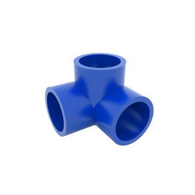 Codo Esquinero H-H-H 25 mm Agua Fría