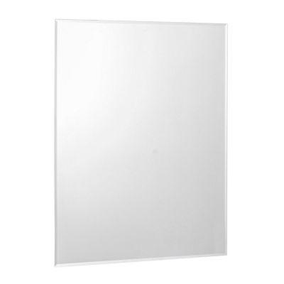 Espejo De Baño Sensi Bisel 1 cm 80x100 Centímetros