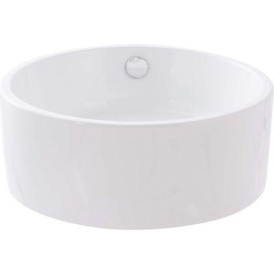 Lavamanos Porcelana Vessel Bari Circular 41.5 centímetros