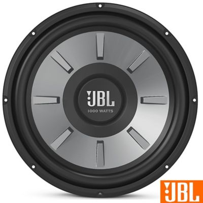 """Subwoofer 12"""" 1000 W Max / 250 W RMS"""