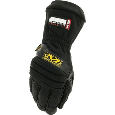 Guante Anti Flama Multipropósito   Carbon X Level 10 Talla M