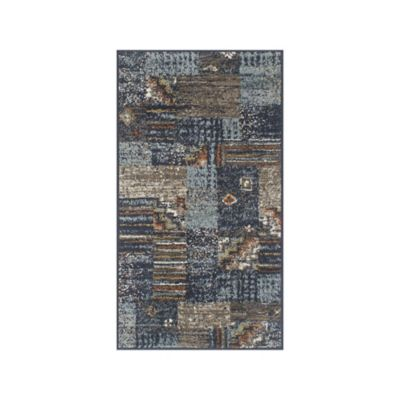 Tapete Sachi Patchwork 160x235 cm