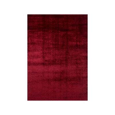 Tapete Palace Shaggy Rojo 160x230 cm