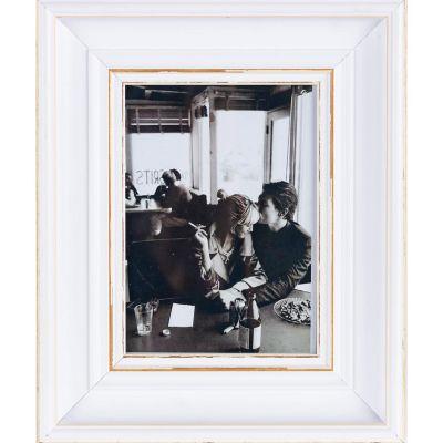Portaretrato Imola Blanco 13x18 cm