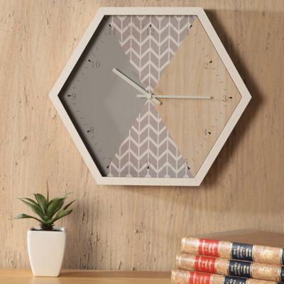 Reloj Atrio 39x34 cm