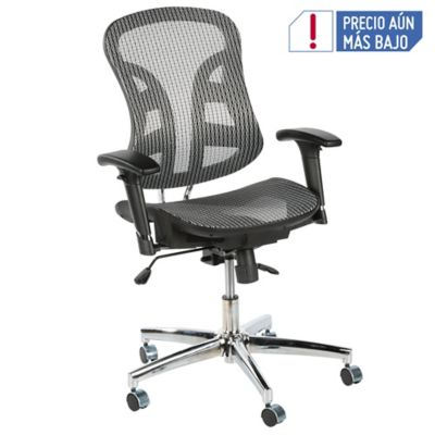 Silla PC Heavy Duty Piscis
