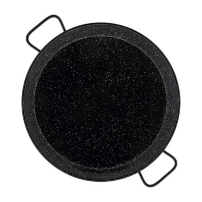 Paellera Esmaltada de 38 cm 8 Raciones