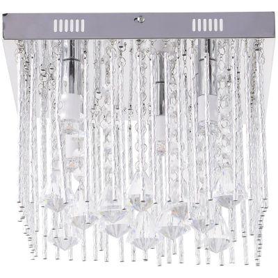 Lámpara Ara De Techo 5 luces E14