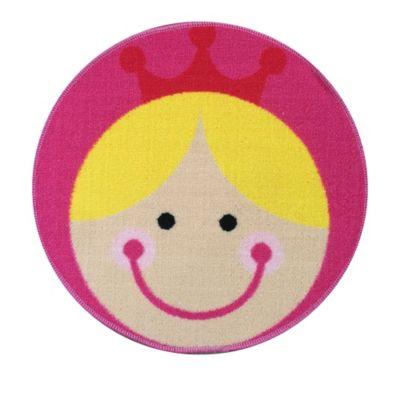 Tapete Princess Redondo 57 cm