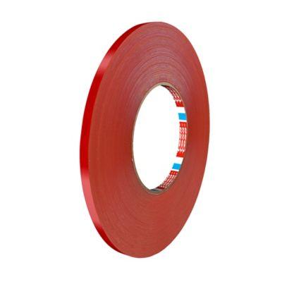 Cinta Doble Faz Fílmica 4965 50mtx9mm Transparente Caja X 32 Rollos