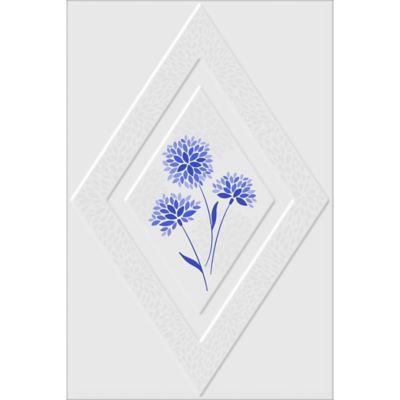 Pared Cerámica Ducal Azul 25x35 cm caja 2 m2