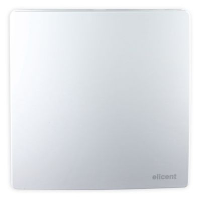Extractor  de Aire Pared Techo 18 x 18cm  Elegance 120
