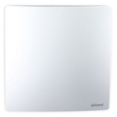 Extractor  de Aire Pared Techo 20 x 20cm  Elegance 150