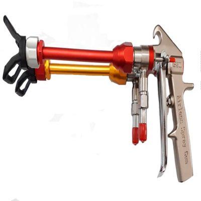 Pistola para Aplicación de Pintura Bicomponente Referencia DP-6377T