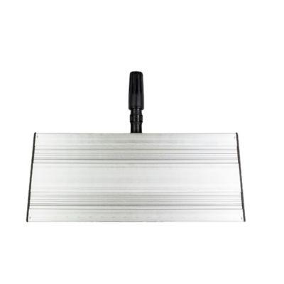 Base en Aluminio para Mopa 60 cm 1 x 6