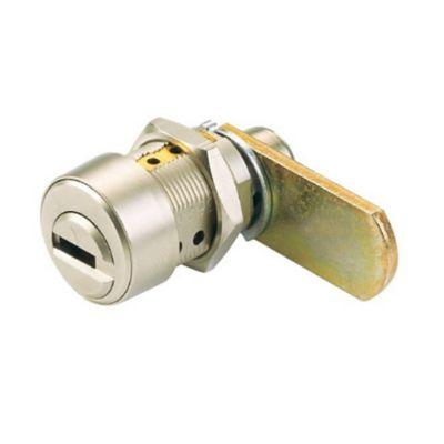 Cerradura de Seguridad para Gabinete Diámetro 19mm 3 Llaves Interactive