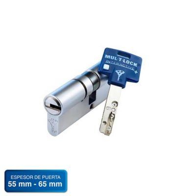 Cilindro de Alta Seguridad 76mm 5 Llaves Interactive