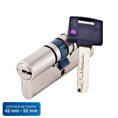 Cilindro de Alta Seguridad 66mm 5 Llaves Classic Pro