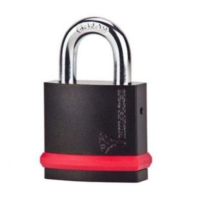 Candado de Alta Seguridad NE10G 3 Llaves Interactive