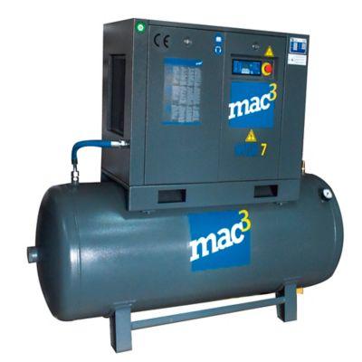 Compresor Eléctrico 10HP Tanque MAC-3MSB-7.5KW