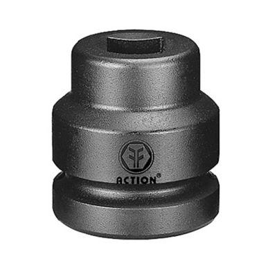Copa de Impacto Hexagonal con Cuadrante Hembra 1 Pulgadas x 17mm