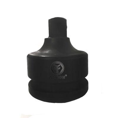 Adaptador de Impacto Hembra 1/2 Pulgada Macho 3/8 Pulgada Largo 38mm No. 64021012