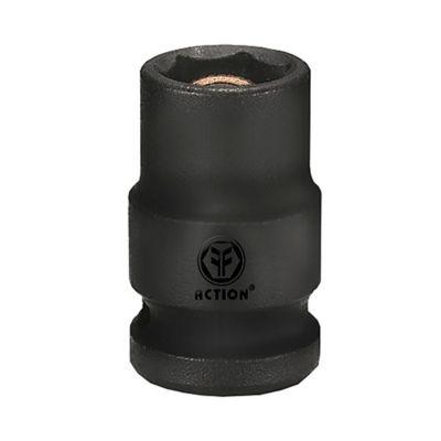 Copa de Impacto Hexagonal Magnética Cuadrante 3/8 Pulgada x 10mts Largo 30mts