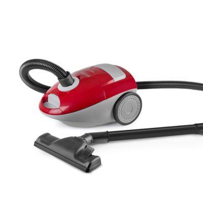 Aspiradora 1800W con Bolsa VCB603X Rojo