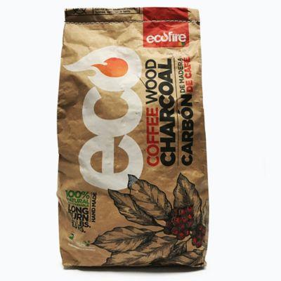 Carbón Ecofire Café 1.5 kg