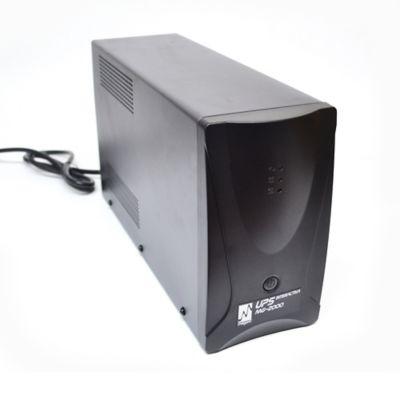 UPS Interactiva MG-2000
